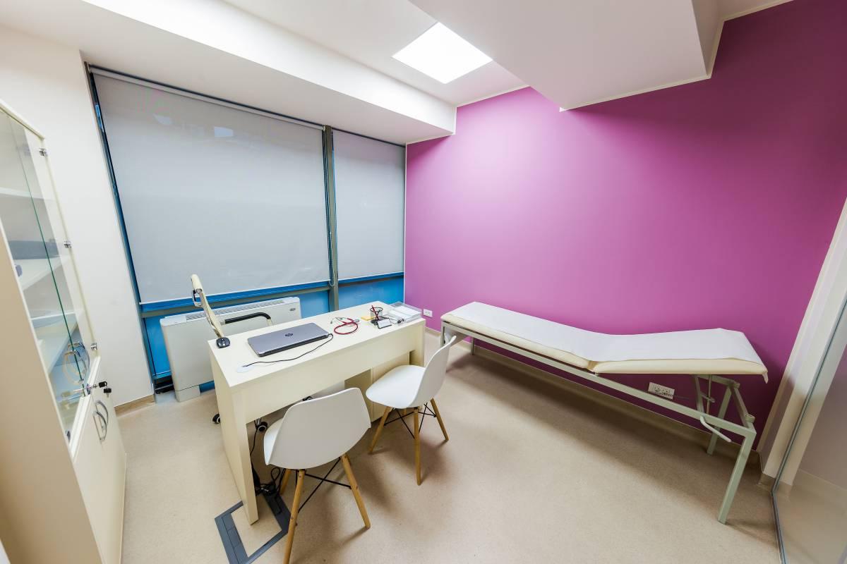 Donna Medical Center - Clinici medicale private în sectorul 2 din București